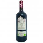 Cuvée gourmande, vin bio, vin pas cher