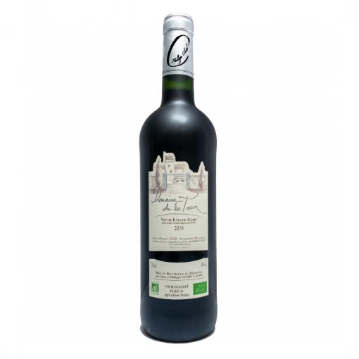 VDP, vin bio, vin rouge pas cher